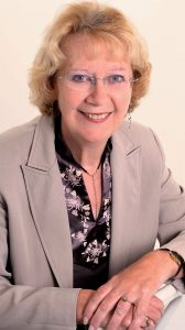 Photo of Carol Purves